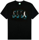 The Beatles - Stride T-Shirt