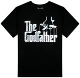 The Godfather - Distressed Logo