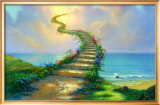 Buy Stairway to Heaven at AllPosters.com