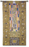 Fregio Stocklet Wall Tapestry