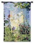 Saint Gaudens Wall Tapestry