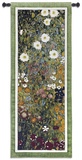 Flower Garden Wall Tapestry