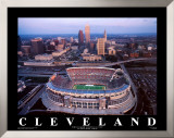 Browns Stadium - Cleveland, Ohio