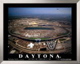 Daytona International Speedway - Daytona Beach, Florida