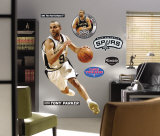 Tony Parker- Fathead