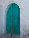 Doorway in Small Village, Cappadoccia, Turkey