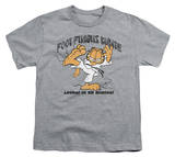 Youth: Garfield - Foot Fungus Karate