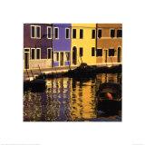 Buy Venitian Colors at AllPosters.com