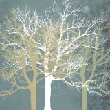Buy Tranquil Trees at AllPosters.com