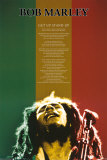 Bob Marley Giant Poster
