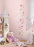 Buy Fairy Princess  Growth Chart at AllPosters.com