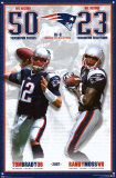 Tom Brady and Randy Moss- Broken Records