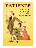 Patience: D'Oyly Carte Opera Company