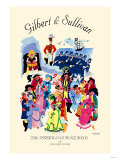 Gilbert &amp; Sullivan: The Pirates of Penzance, or The Slave of Duty