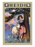 Buy Heidi at AllPosters.com