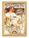 Buy Biscuits Lefevre-Utile at AllPosters.com