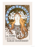 Buy Sarah Bernhardt at AllPosters.com