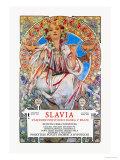 Buy Slavia Insurance Company at AllPosters.com
