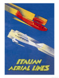 Italian Aerial Lines