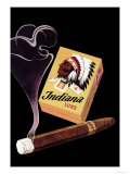 Indiana Luxe Cigars