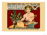 Buy Waverley Cycles at AllPosters.com
