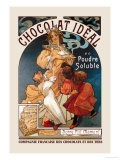 Buy Chocolat Ideal at AllPosters.com