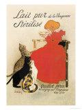 Buy Lait Pur de la Vingeanne Sterilise at AllPosters.com