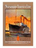Norwegian-America Cruise Line