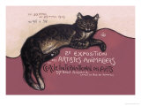 Buy Exposition des Artistes Animaliers at AllPosters.com