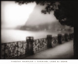 Buy Evening, Lago di Como at AllPosters.com