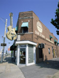 Sun Studios, Memphis, Tennessee, United States of America, North America