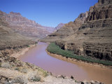 Grand Canyon Gorge, Las Vegas, Nevada, United States of America (U.S.A.), North America