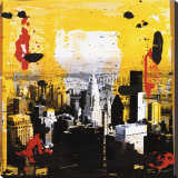 Buy Yellow City at AllPosters.com