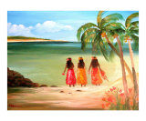Buy Bahamas Beach at AllPosters.com