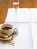 Buy Caffe Coretto (Espresso with Grappa, Italy) at AllPosters.com