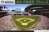 Seattle Mariners- SafeCo Field