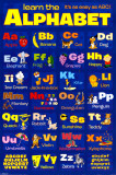 Learn The Alphabet