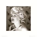 Marilyn Monroe Poster Print