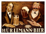 Hurlimann Bier