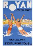 Royan, Cote de Beaute