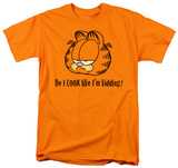 Garfield - Do I Look Like I'm Kidding?