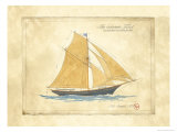 The Schooner Juliet