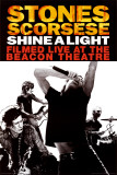Rolling Stones- Shine A Light Poster