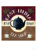 Buy East India Tea Shop at AllPosters.com