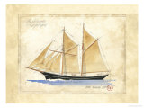 The Schooner Angelique