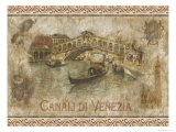 Buy Canalidi Venezia at AllPosters.com