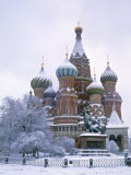 St. Basils, Moscow, Russia