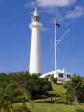 Gibbs Hill Lighthouse, Southampton Parish, Bermuda