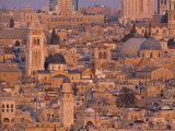 Old City of Jerusalem, Israel