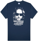 The Big Lebowski - The Dude Abides